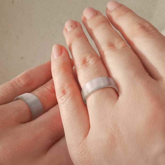 illustrasjon med hand av gifteringer – NT1060