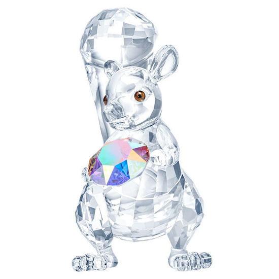 Swarovski figurer Squirrel - 5464879