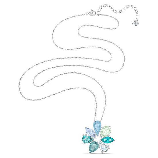 Swarovski smykke Sunny Flower - 5520492