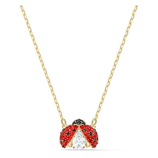 Swarovski smykke Sparkling Dance Ladybug - 5521787