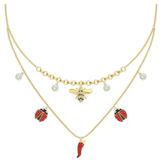 Swarovski collier Lisabel - 5498807
