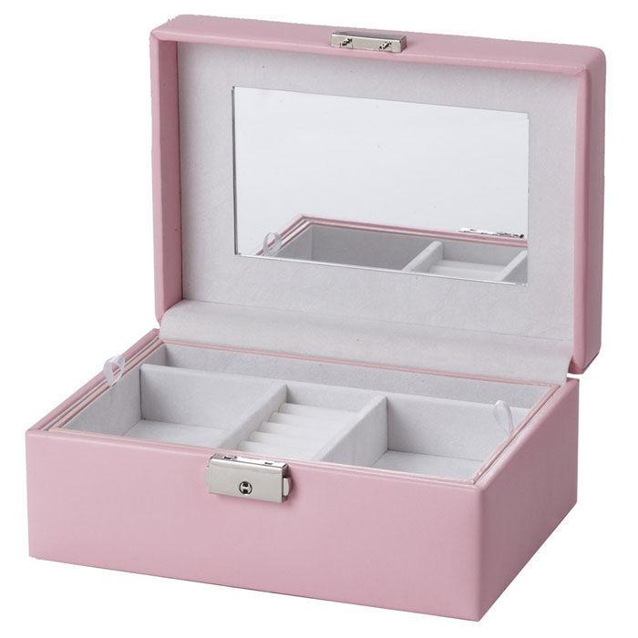 Smykkeskrin, rosa - 3463743