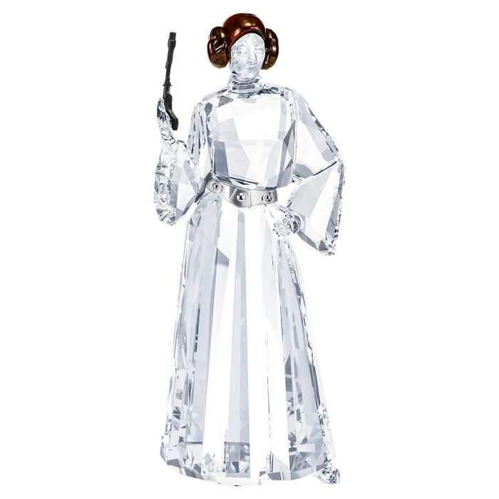 Swarovski figurer Disney Star Wars - Princess Leia - 5472787