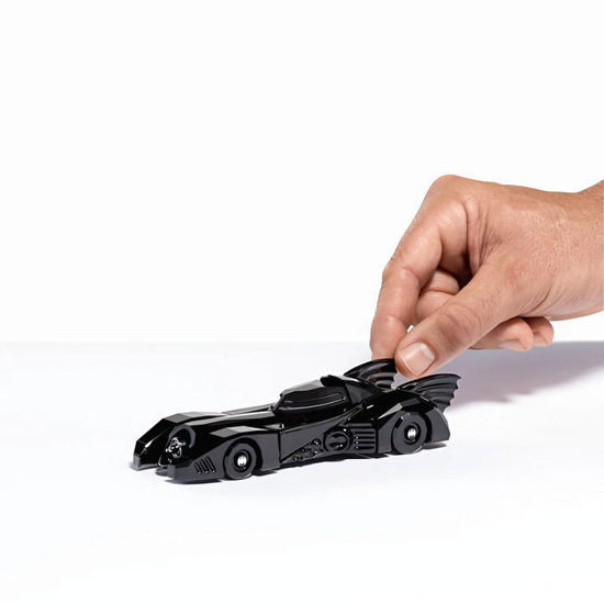 Swarovski figurer Disney Batmobile - 5492733