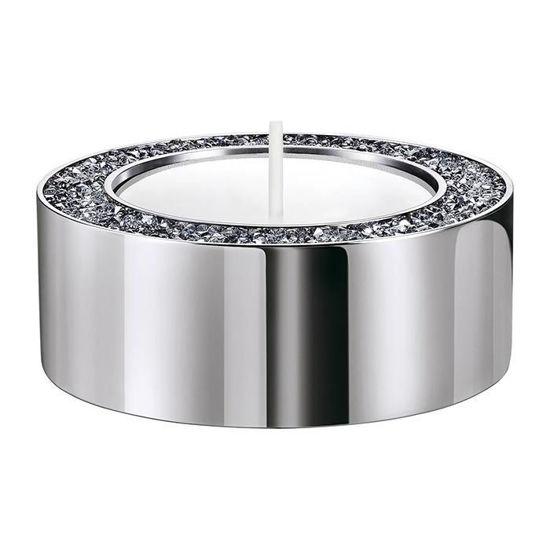 Swarovski. Minera Tea Light Holder, Small - 5474386