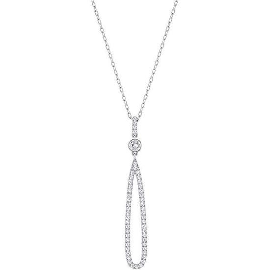 Swarovski smykke Valentine, hvitt - 5197370