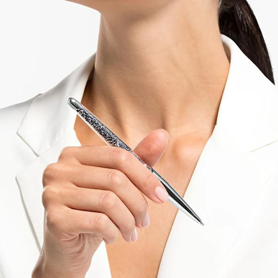 Swarovski pen Crystalline Nova Ballpoint, grå - 5534318