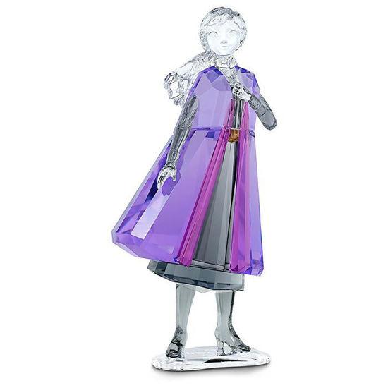 Swarovski figurer Frozen 2 – Anna - 5492736