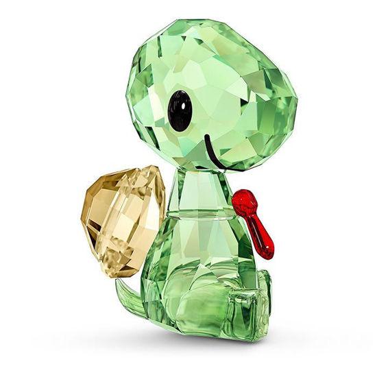 Swarovski figurer Shelly the Turtle - 5506809