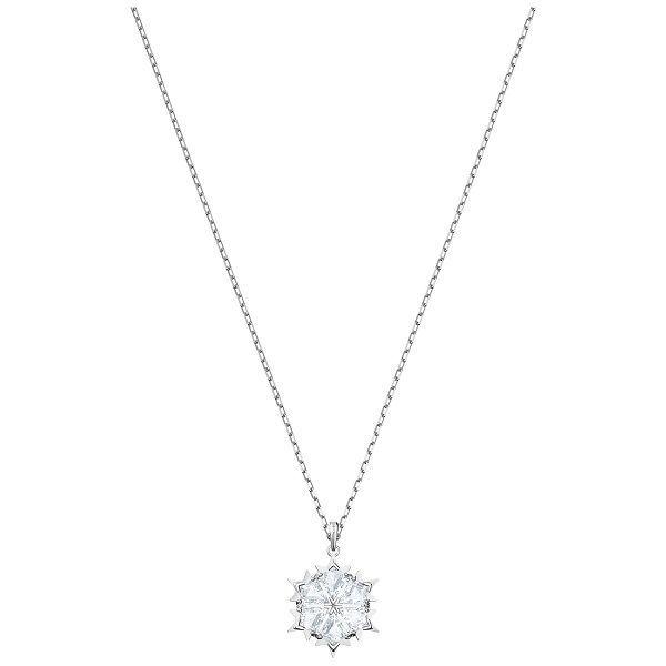 Swarovski smykke Magic, Rhodium plated - 5428432