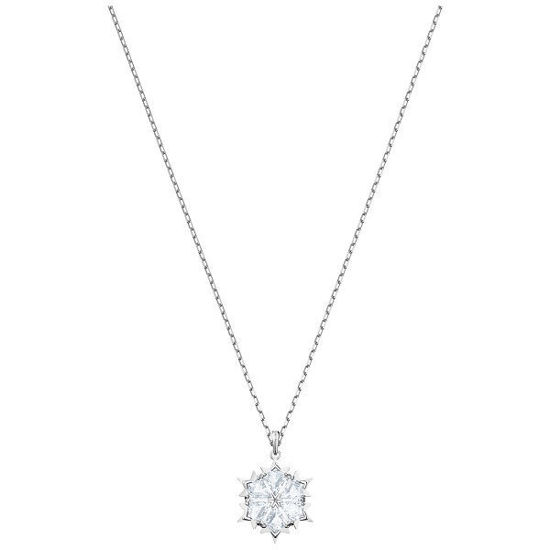Swarovski smykke Magic, Rhodium plated - 5428432