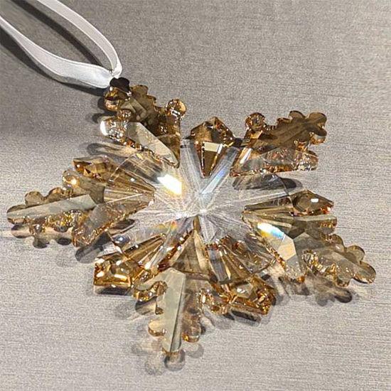 Swarovski Winter Sparkle Ornament - 5535541