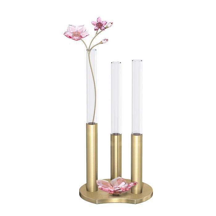 Swarovski figurer. Magnet cherry blossom/S-5580027
