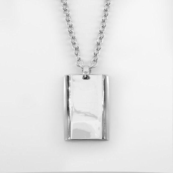 Herresmykke i sølv - 971701