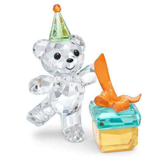 Swarovski figurer Kris Bear Best Wishes - 5557538