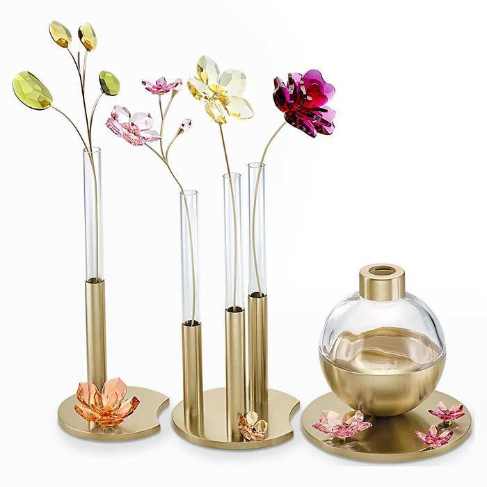 Swarovski Garden tales, Decor vase -5557807