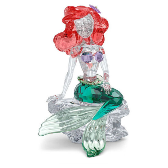 Swarovski figur The Little Mermaid Ariel - 5552916