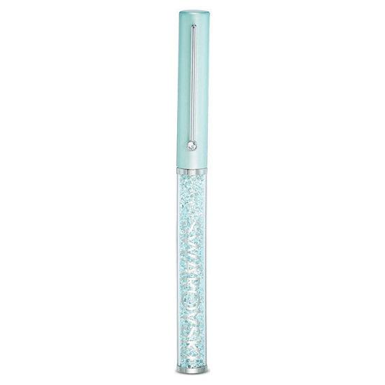 Swarovski pen Crystalline Gloss Ballpoint, grønn - 5568762