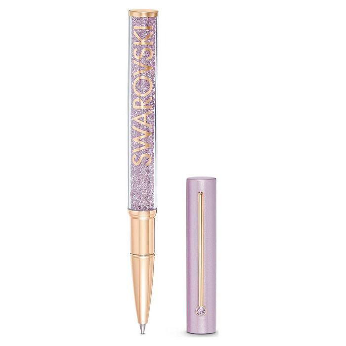 Swarovski pen Crystalline Gloss Ballpoint,  lilla - 5568764