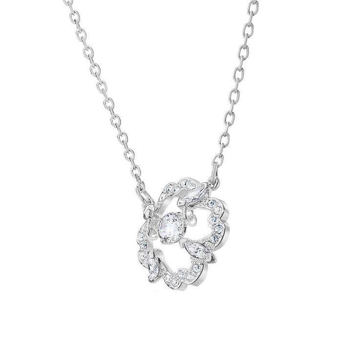 Swarovski smykke Crystal Flower, Sparkling Dance - 5392759