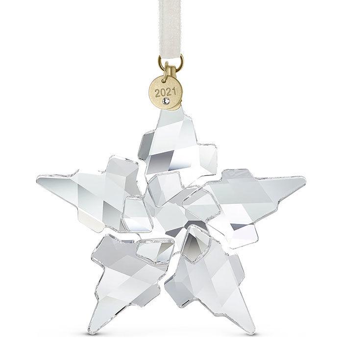Swarovski figurer Annual Edition Ornament 2021 -5557796