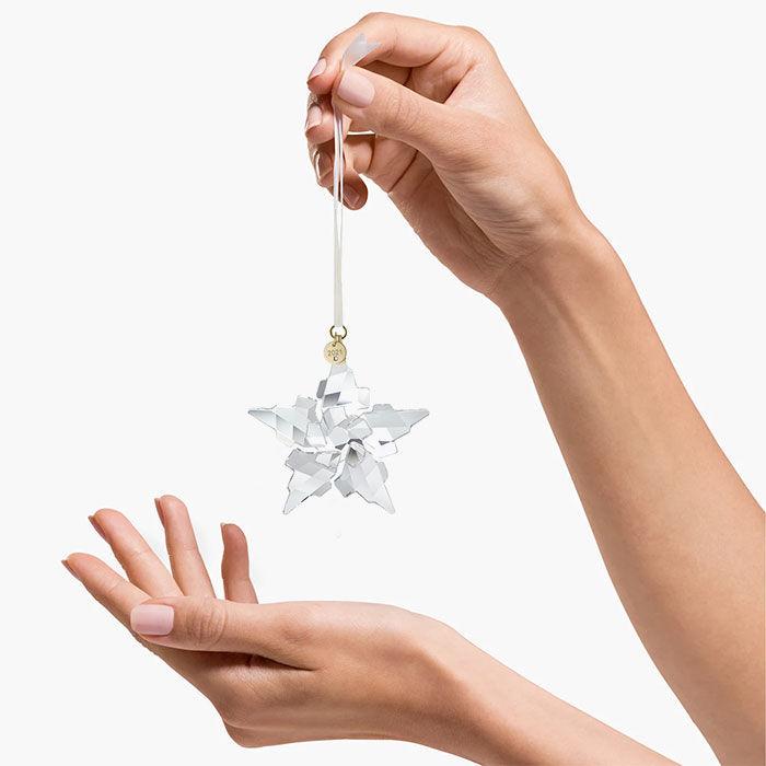 Rediger produktdetaljer - Swarovski figurer Annual Edition Ornament 2021 -5557796