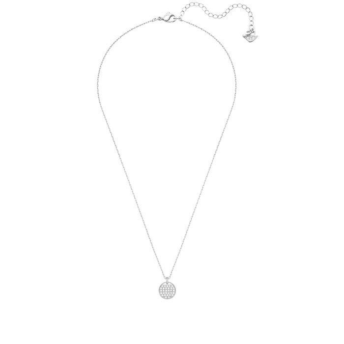 Swarovski smykke Ginger, White - 5389045