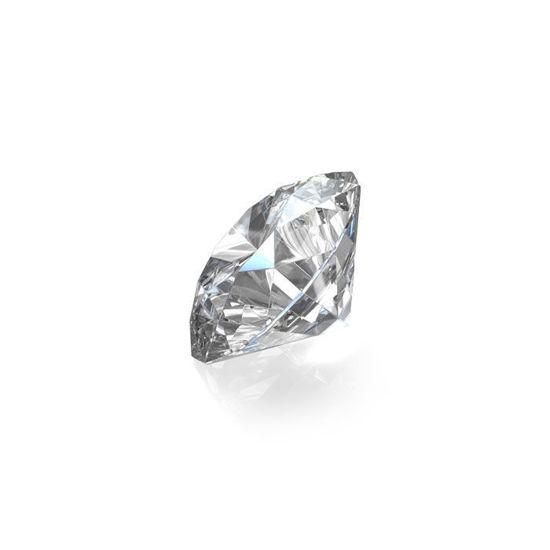 Diamant med GIA 0.80 River (E) Si2