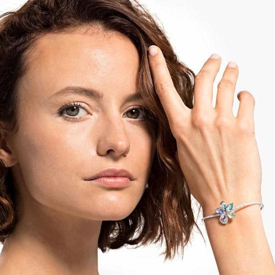 Swarovski smykkesett Sunny - 5520488-5520492