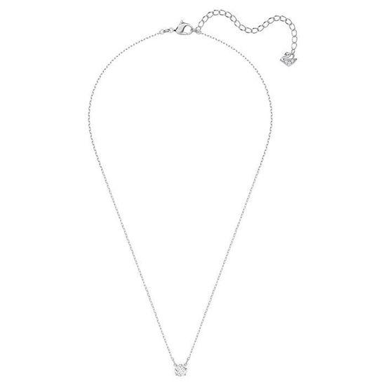 Swarovski smykke Attract Round - 5408442