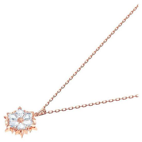 Swarovski smykke. Magic, rose - 5428431