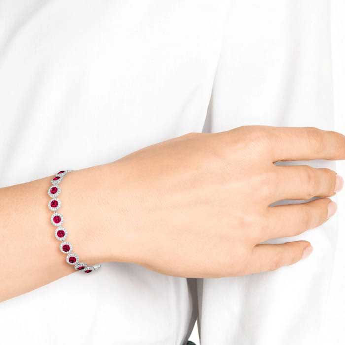Swarovski armbånd. Angelic, Medium - 5446006