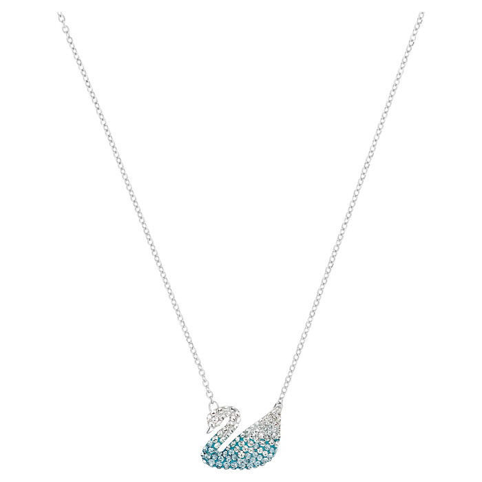 Swarovski smykke Iconic Swan - 5512095