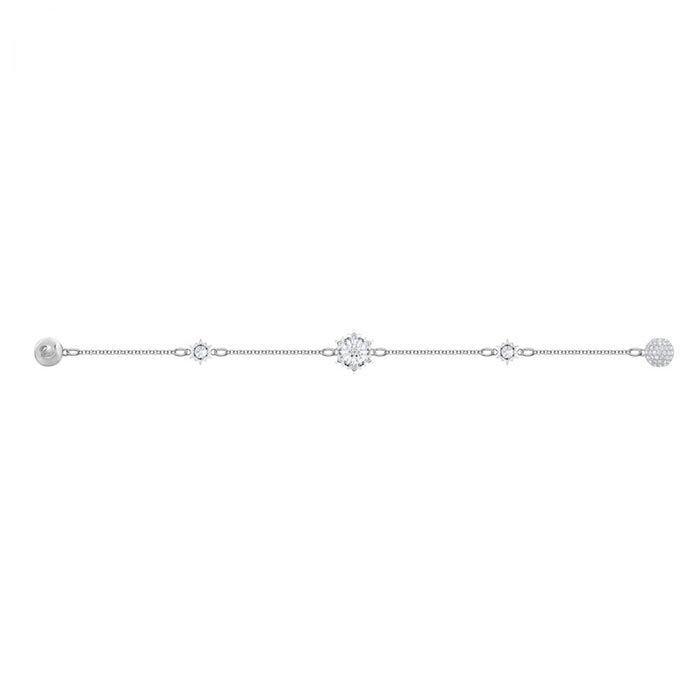 Swarovski armbånd Remix Collection Snowflake - 5432735