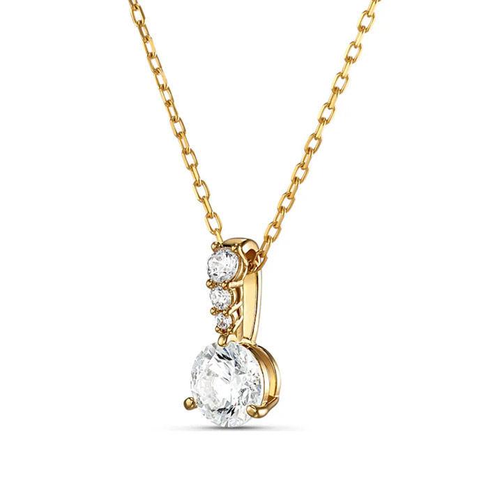 Swarovski smykke Solitaire - 5511557