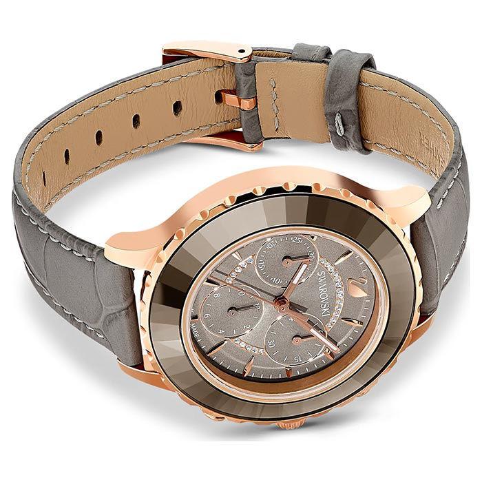 Swarovski klokke. Octea Lux Chrono - 5452495