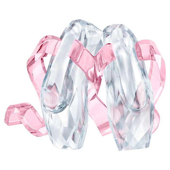 Swarovski figurer Ballet shoes - 5428568