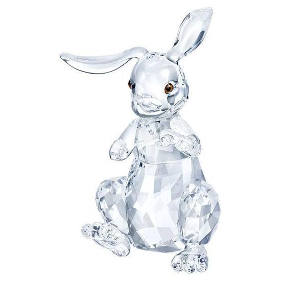 Swarovski figurer. Rabbit - 5464878