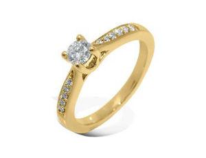 Bilde for kategori Forlovelses ring