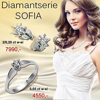 Diamantserien Sofia