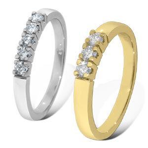 Bilde for kategori Allianse ring