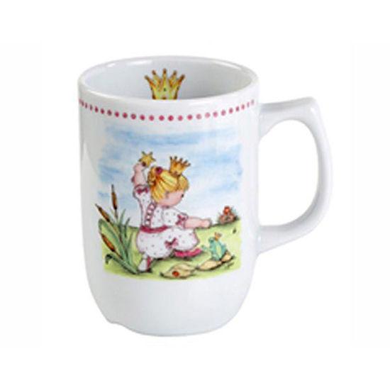 Prinsesse krus porselen -1832