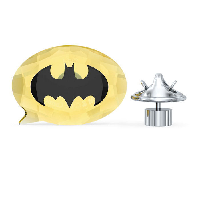 Swarovski figurer DC Comics Batman Logo Magnet - 5557490