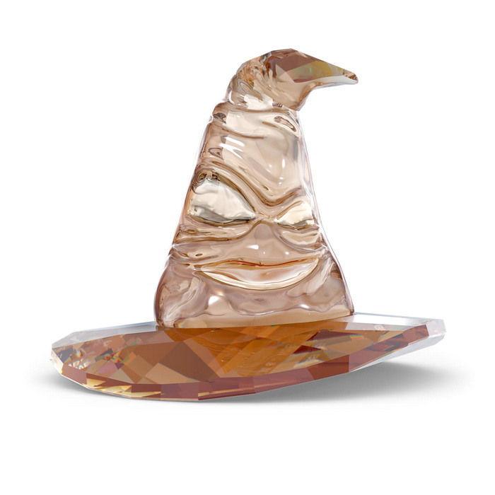 Swarovski figurer Harry Potter Sorting Hat - 5576712