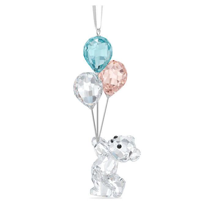 Swarovski figurer My Little Kris Bear Ornament - 5557543