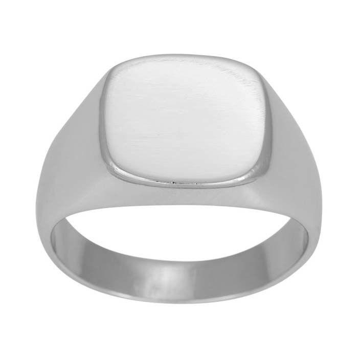 Herrering i sølv, SON Rhod - 1251049