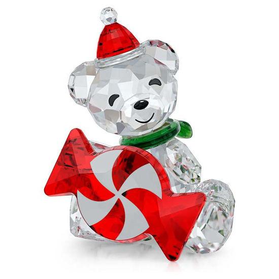 Swarovski figurer. Kris Bear, Christmas Annual Edition 2021 - 5597045