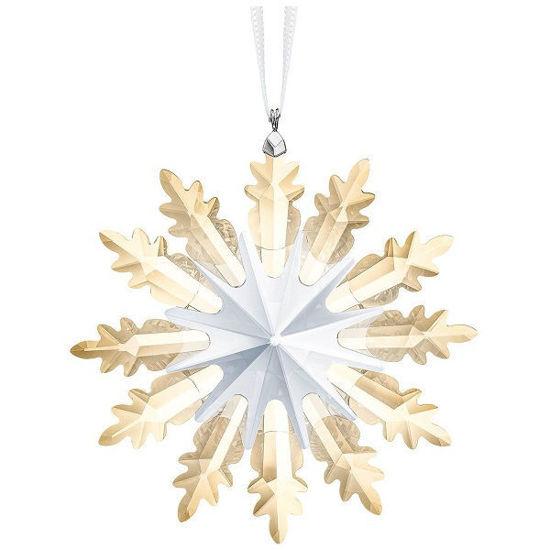 Swarovski figurer Winter Star Ornament - 5464857