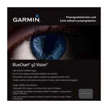 Bilde av BLUECHART G3 VISION KART LISTA-SOGNEFJORDEN