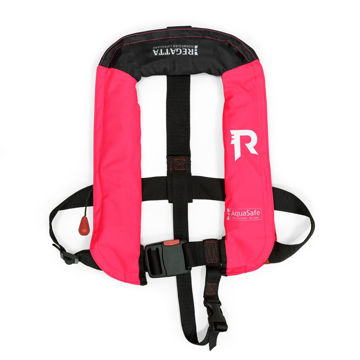 Bilde av Regatta Aquasafe junior pink 18-40kg